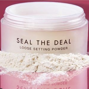 2/$25 Lawless Seal the Deal Loose Setting Powder
